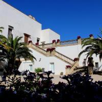Masseria Carignani, hotel a Tuglie