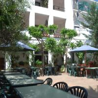 Hotel Coral, hotel in Sant Feliu de Guíxols