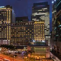 Impiana KLCC Hotel, hotel u Kuala Lumpuru