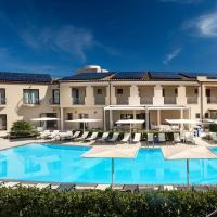Terra Di Mare Resort&Spa, hotell i San Teodoro