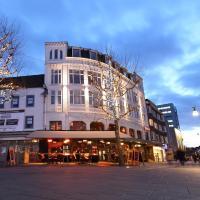 Stadshotel Botterweck, hotel in Heerlen