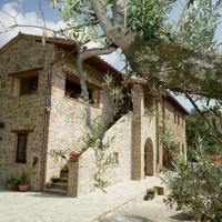 Casa Lorenzo, hotell i Panicale