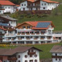 Hotel Alpenrose, hotel in Fendels