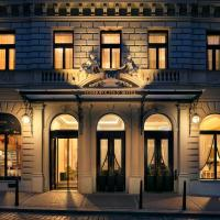 COSMOPOLITAN Hotel Prague, hotel in Prague 1, Prague