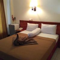 Kurnia Jaya Hotel, hotel in Mataram