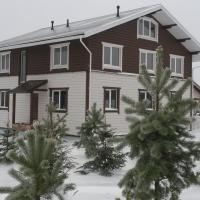 Гостевой дом Старт