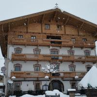 Hotel Bechlwirt, hotel in Kirchberg in Tirol