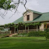 Halliwell Country Inn, hotel in Howick
