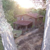 Casas el Alamillo- el Castañero, hotel en Galaroza