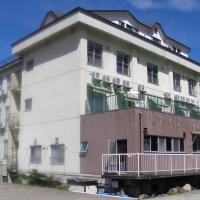 Kadowakikan, hotel in Nozawa Onsen