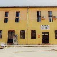 House for Guests and Friends, hotel in Svishtov