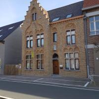 B&B Oud Kloosterhuis, Hotel in Zuienkerke