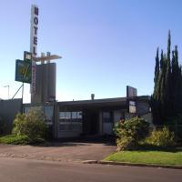 Mayfield Motel