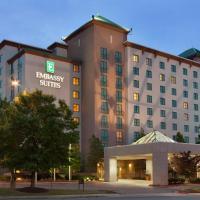 Embassy Suites Little Rock, hotel in Little Rock