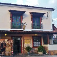 Pousada Vila Inconfidentes - Centro Historico