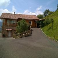 Casa Rural Arbegain Etxea