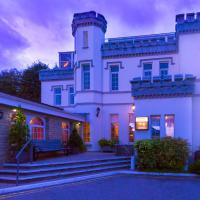 Stradey Park Hotel and Spa, hotel in Llanelli