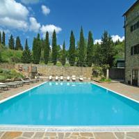 Villa Schiatti, hotel in Cortona