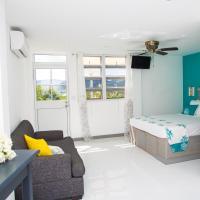 Bellevue Suites, hotel em Buckleys