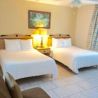 Great Escape Inn, hotel in Lauderdale By-the-Sea, Fort Lauderdale