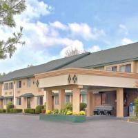 Americas Best Value Inn New Paltz, hotel u gradu Nju Paltz