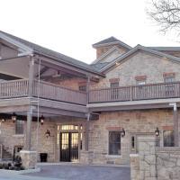 The Barracks Inn, hotel in Hamilton