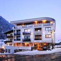 Hotel Arnika, hotel in Ischgl