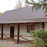 Шале в Абзаково