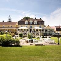 Hotel Skansen, hotel i Färjestaden