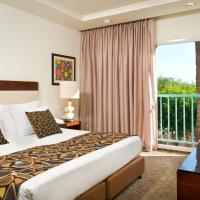 Isrotel Yam Suf Hotel, hotel in Eilat
