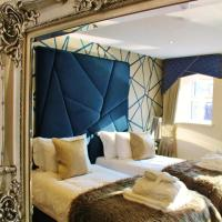 Boutique By Browns, hotel in Worcester