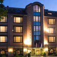 Conti, hotel in Dietikon