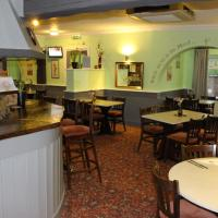 Oliver Twist Country Inn, hotel in Wisbech
