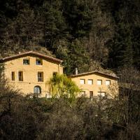 Subirana Rural, hotel en Les Llosses