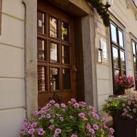 Hotel Paradies, hôtel à Teplice