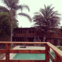 Beautiful House in Heart of Pachacamac, hotel in Pachacamac