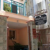 White Rose Family Hotel, хотел в Бургас