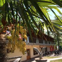 Hotel Halászkert Badacsony, hotel Badacsonytomajon