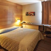 Citotel Les Alizés, hôtel à Limoges près de: Aéroport de Limoges-Bellegarde - LIG