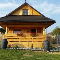 Domki letniskowe Rabka-Zdrój