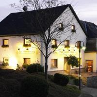"""Hotel & Restaurant """"Zur Moselterrasse"""""""