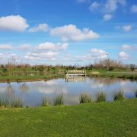 Sycamore Farm Park, hotel in Burgh le Marsh