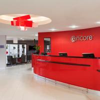 Ramada Encore Newcastle-Gateshead – hotel w mieście Newcastle upon Tyne