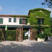 Auberge les Aromes, hotel in Grasse