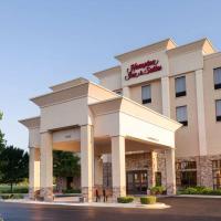 Hampton Inn & Suites Addison, hotel in Addison