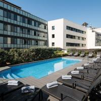 كاتالونيا رامبلاس 4* سوبيريور، فندق في برشلونة