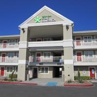 Extended Stay America - El Paso - Airport, hotel near El Paso International Airport - ELP, El Paso