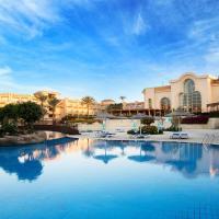 Otium Pyramisa Beach Resort Sahl Hasheesh, Hotel in Hurghada