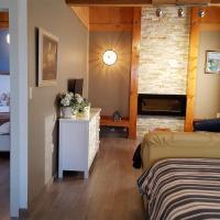 Duck Pond B&B Cottage, hotel em Leamington