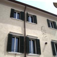 Hotel Remàt, hotel in Garda